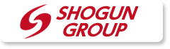 SHOGUN GROUP